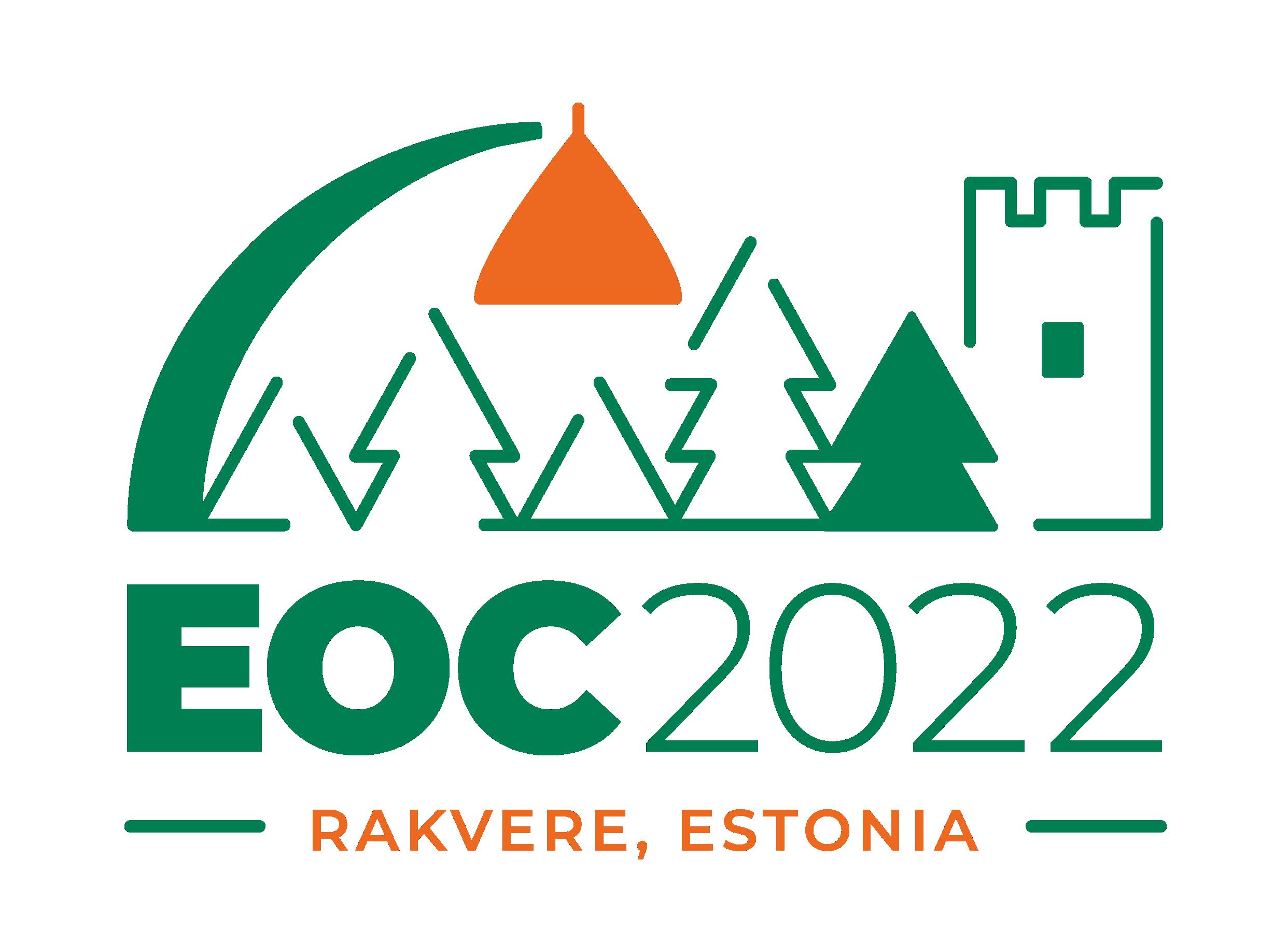 EOC2022 Rakvere, Estonia